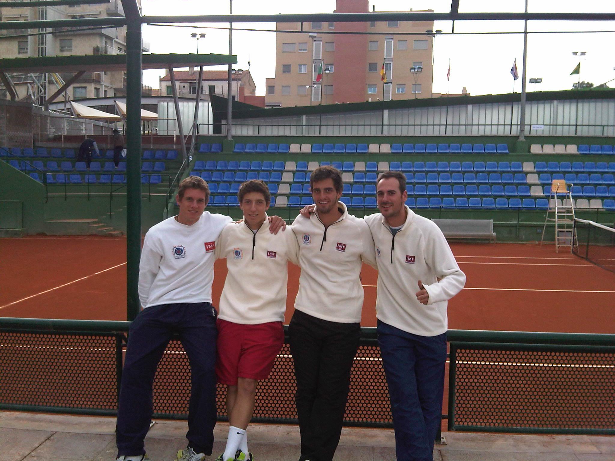 IMG00004-20100202-1619-1 IMF patrocina la Escuela de Tenis de Mataró