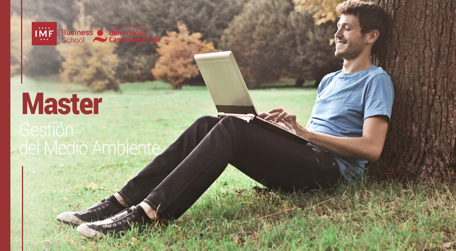 Master Online en Gestión del Medio Ambiente