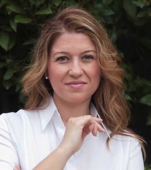 Jane-del-Tronco Jane Rodríguez, experta en coaching y marca personal