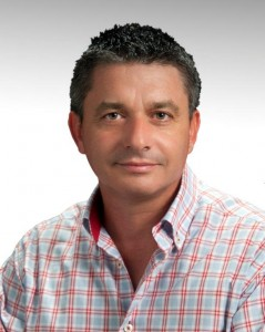 Aula magna: Ximo Salas, consultor y experto en Sistemas Humanos