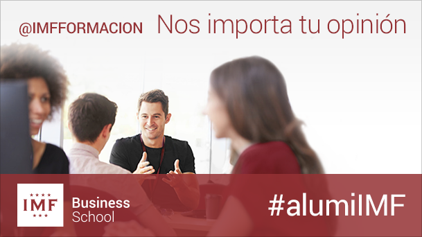 Entrevista Alumni: alumna de MBA