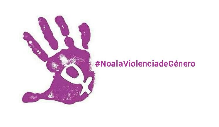 no-violencia-genero 25 de noviembre: Día Internacional contra la Violencia de Género