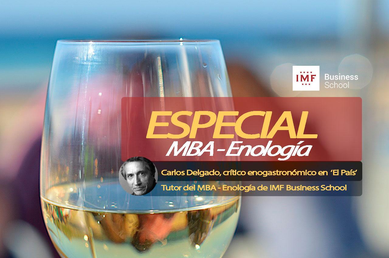 Especial MBA Enología de IMF Business School