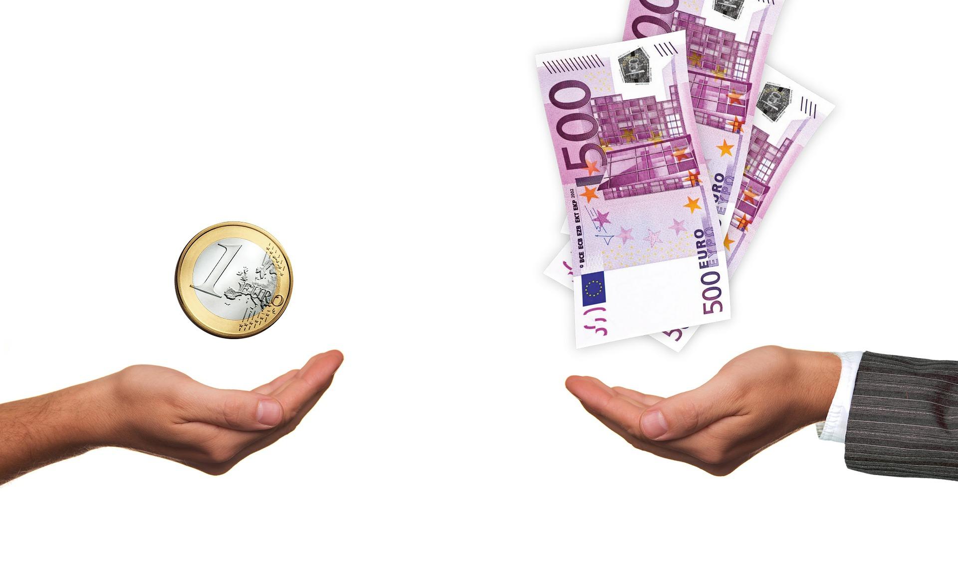 desigualdad-salarial Día Mundial de la Igualdad Salarial