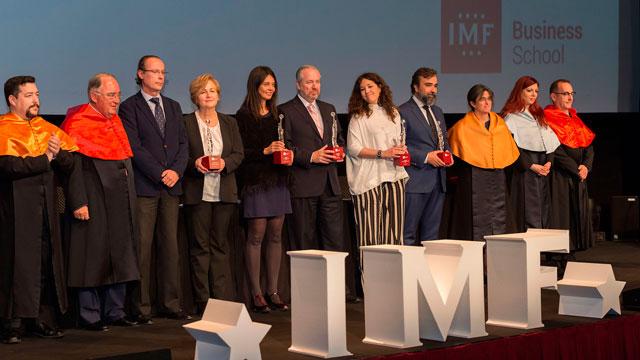acto-graduacion-imf-business-school-20160312-010 Los medios de comunicación se hacen eco de los Premios IMF