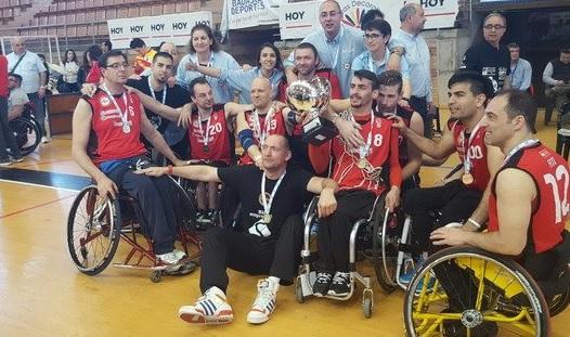 Willi-Brinkmann-Cup-patrocinado-imf Casa Murcia Getafe, patrocinado por IMF, gana la Willi Brinkmann Cup