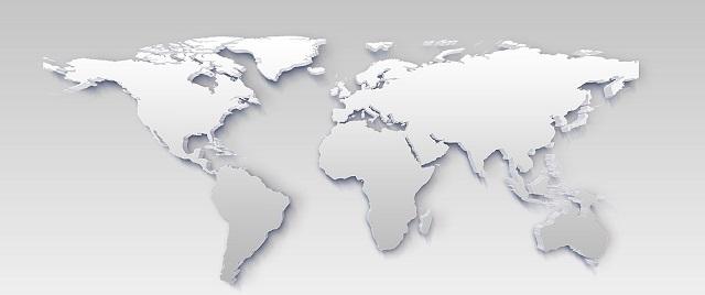 pib-mundial Top de economías según PIB, ¿cómo está situada España?