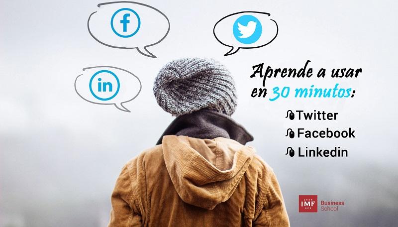 talleres-redes-sociales 3 microtalleres de redes sociales: Twitter, Facebook y Linkedin