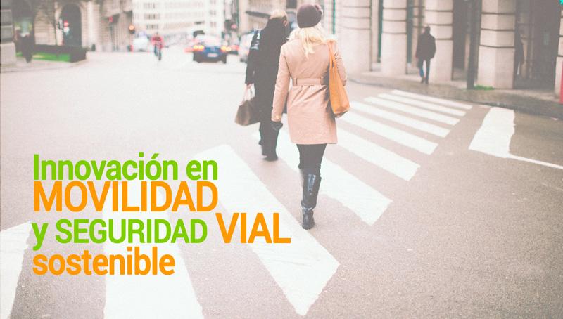 movilidad-sostenible 6 ejemplos de innovación en movilidad y seguridad vial sostenible