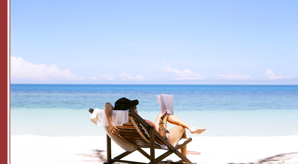 21-libros-verano 21 libros para disfrutar el verano