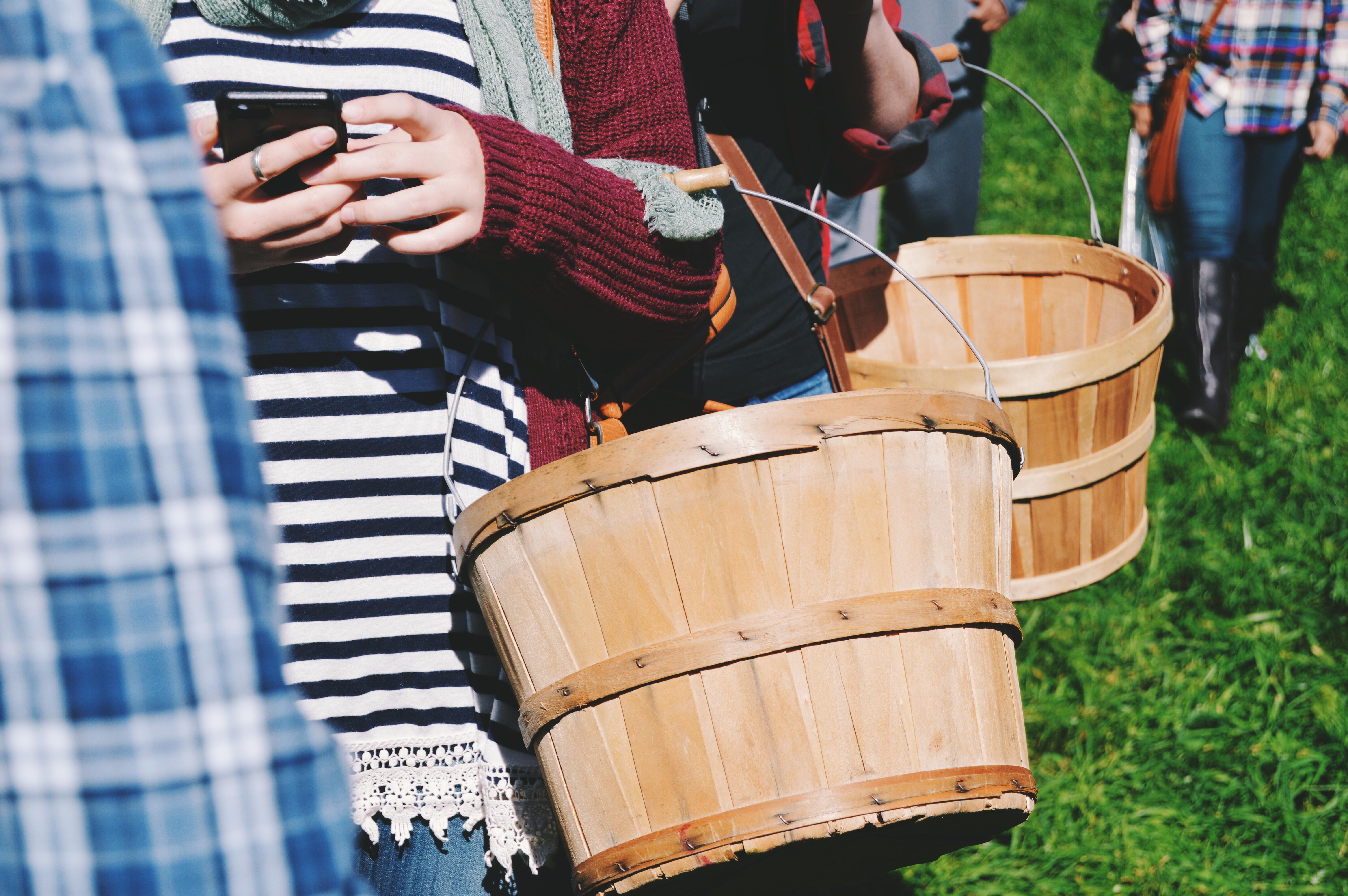 El-vino-en-el-smarphone El vino en el smartphone mediante aplicaciones móviles
