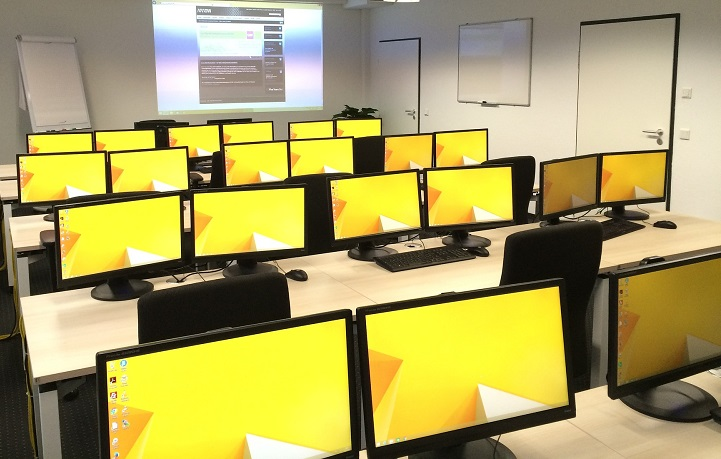 Competencias digitales necesarias en docentes