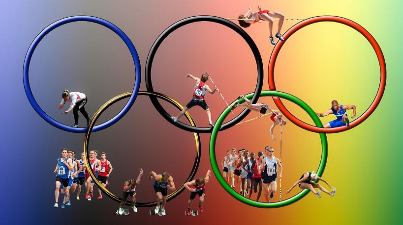 olimpiadas-empresa Cómo las Olimpiadas y Nadal nos dan lecciones para aplicar en la empresa