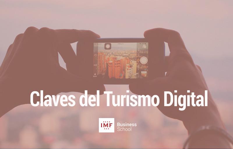 turismo-digital Turismo Digital, la forma más inteligente de viajar