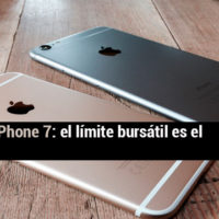 Apple-e-iPhone-7-200x200 Apple e iPhone 7, el límite bursátil es el cielo