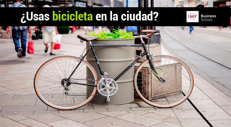 Usas-bicicleta-ciudad Por que usar bicicleta en la ciudad