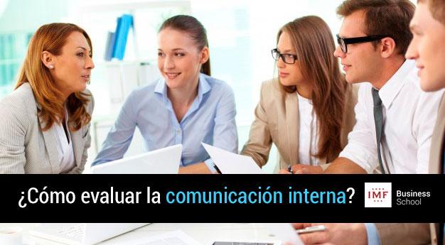 evaluar-comunicacion-interna ¿Como evaluar la comunicacion interna en una organizacion?