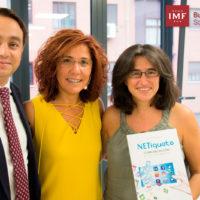 mar-castro-belen-arcones-carlos-martinez-1-200x200 Mar Castro ofrece en IMF las claves de cómo comunicar en Internet