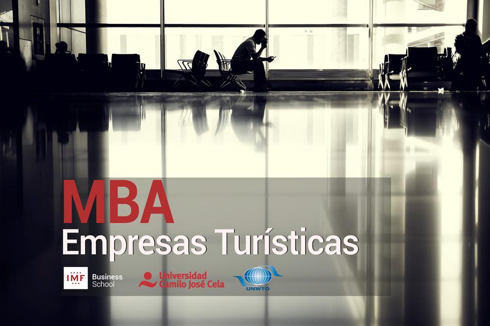 MBA Empresas Turísticas, Turismo, Ocio