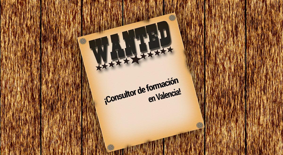 Se busca consultor de formación en Valencia de IMF