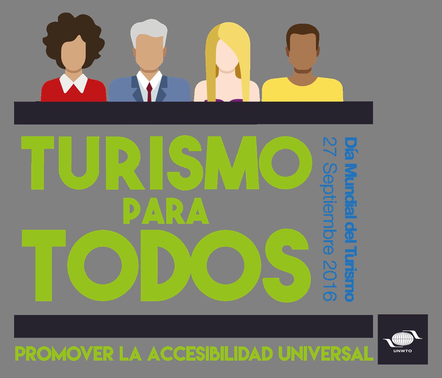 turismo-accesible Día Mundial del Turismo: Turismo accesible para todos