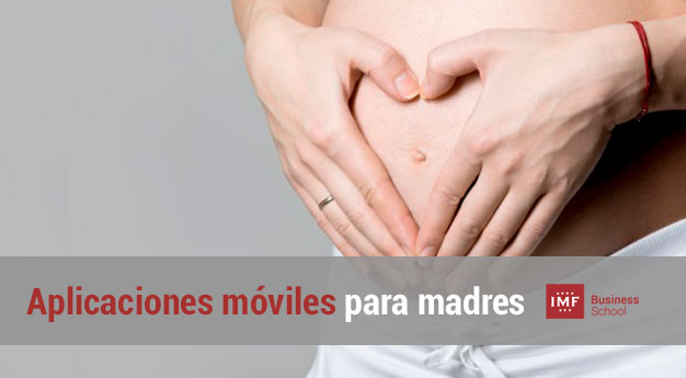aplicaciones-moviles-mamas-1 Aplicaciones móviles que facilitan información a las madres
