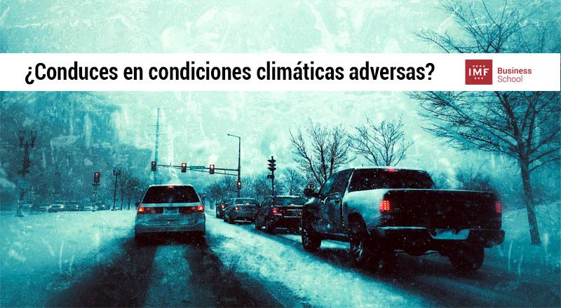 conducir-condiciones-climaticas-adversas Consejos para conducir en condiciones climáticas adversas
