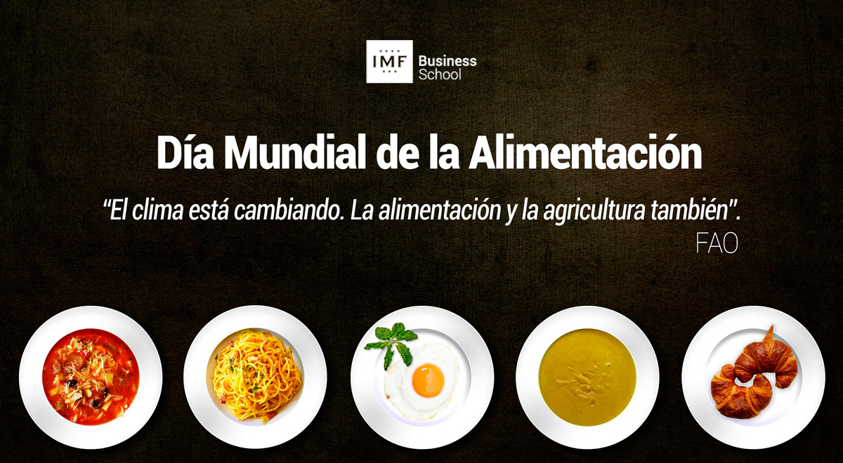 Por Que Un Dia Mundial De La Alimentacion
