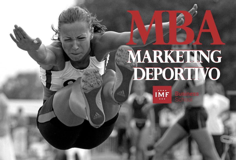 MBA Marketing deportivo