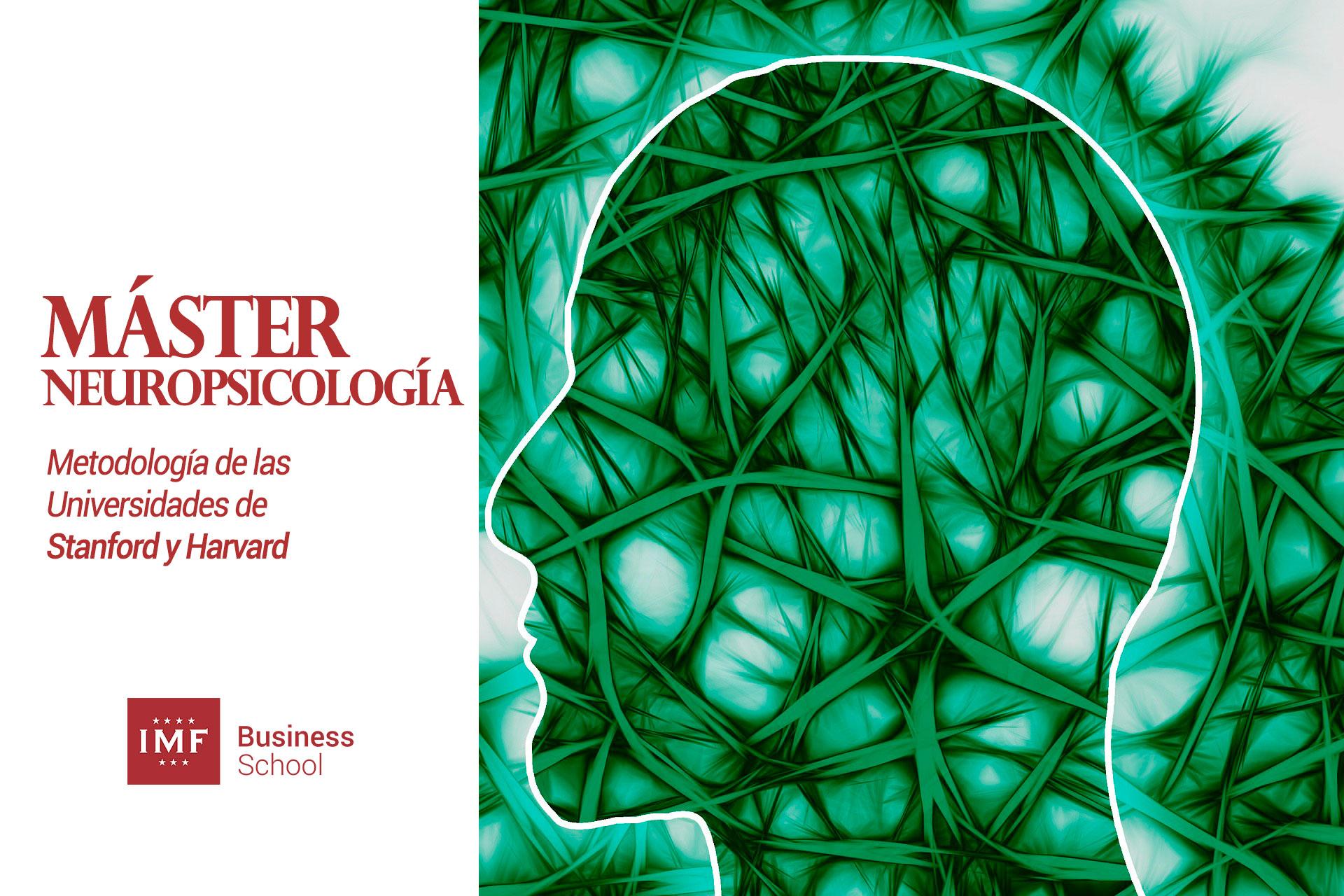 Master Neuropsicología
