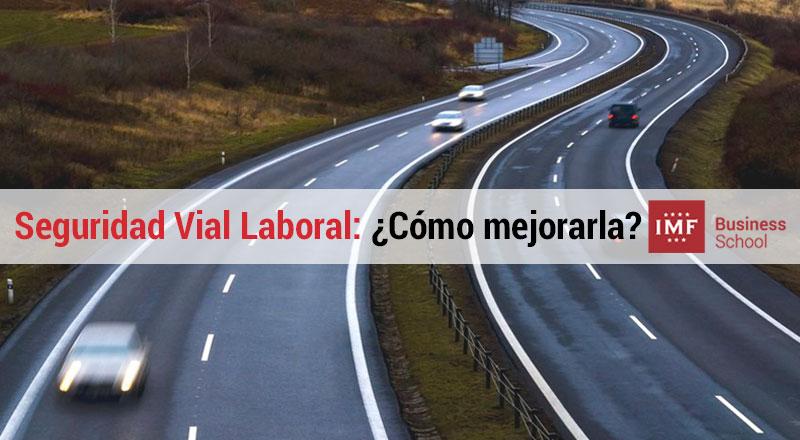 seguridad-vial-laboral-mejorarla ISO 39001: ¿Cómo puedo mejorar la Seguridad Vial Laboral?