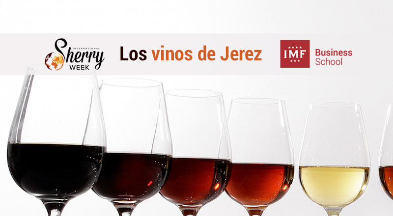 sherryweek vinos de jerez
