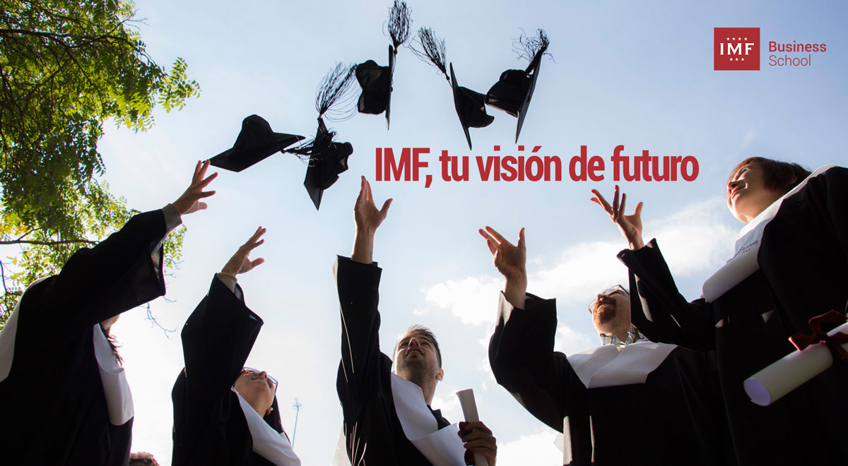 IMF visión de futuro, Formación, Master, Posgrado