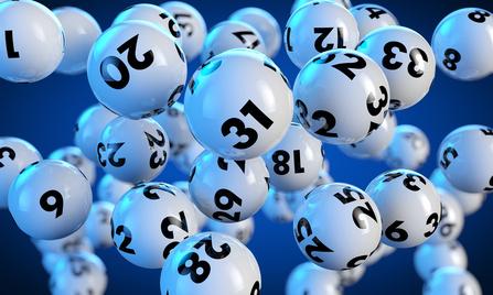 Lotería Y si me toca la Lotería, ¿Qué hago?