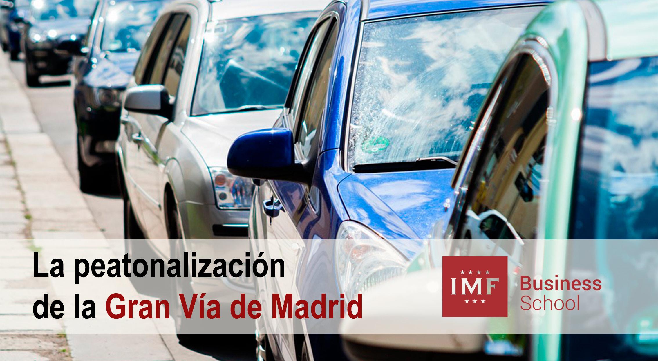 cortes-granvia El Ayuntamiento cierra el tráfico en el centro de Madrid