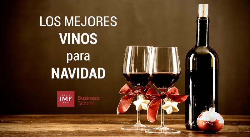 mejores-vinos-navidad Los mejores vinos para colocar en la mesa de navidad