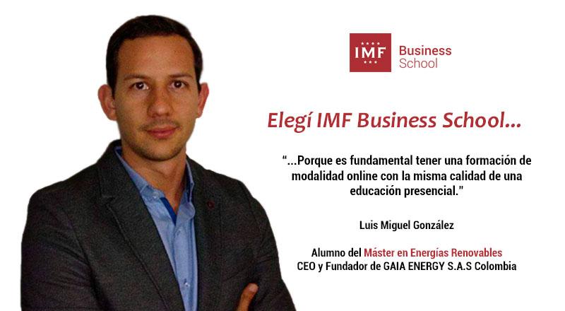 opinion-alumni-luis-miguel-colombia Entrevista Alumni: Luis Miguel González, alumno del Master en Energías Renovables