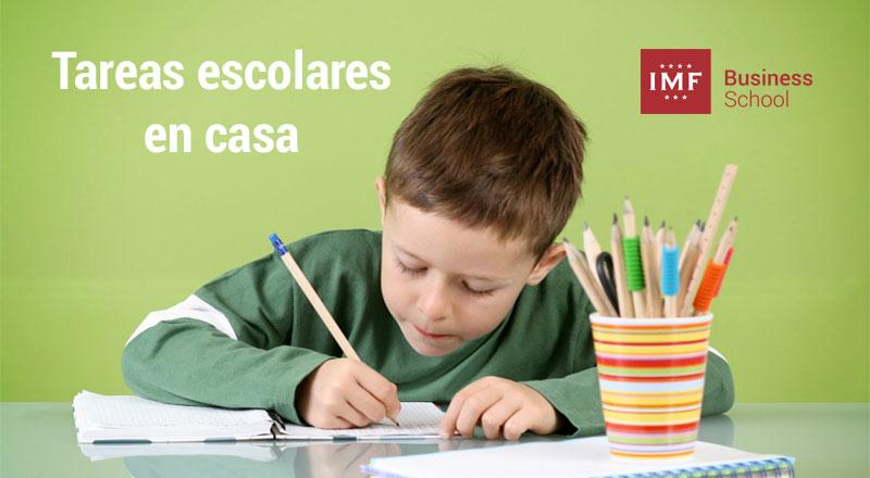 tareas-escolares-en-casa ¿Nuestros hijos realizan demasiados deberes?