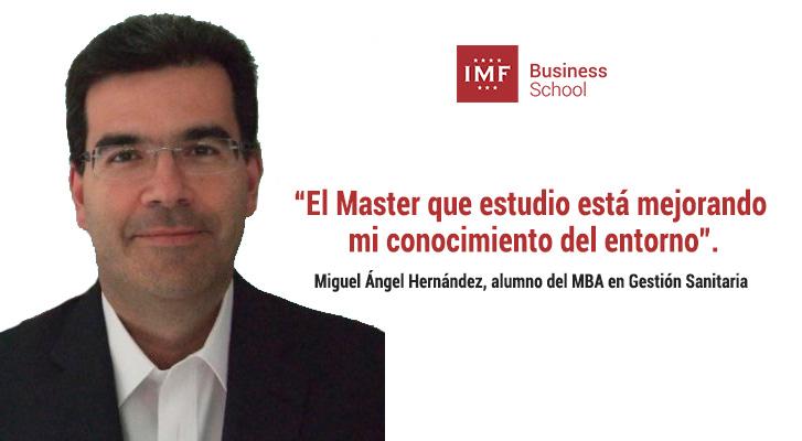 alumno-mba-sanitaria ¿Por qué estudiar un MBA especializado en Gestión Sanitaria?
