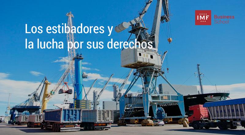 ¿Por qué la huelga de los estibadores portuarios?