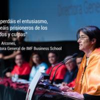 belen-arcones-frases-200x200 Belén Arcones, Directora General de IMF, ofrece el discurso más emotivo en la Graduación