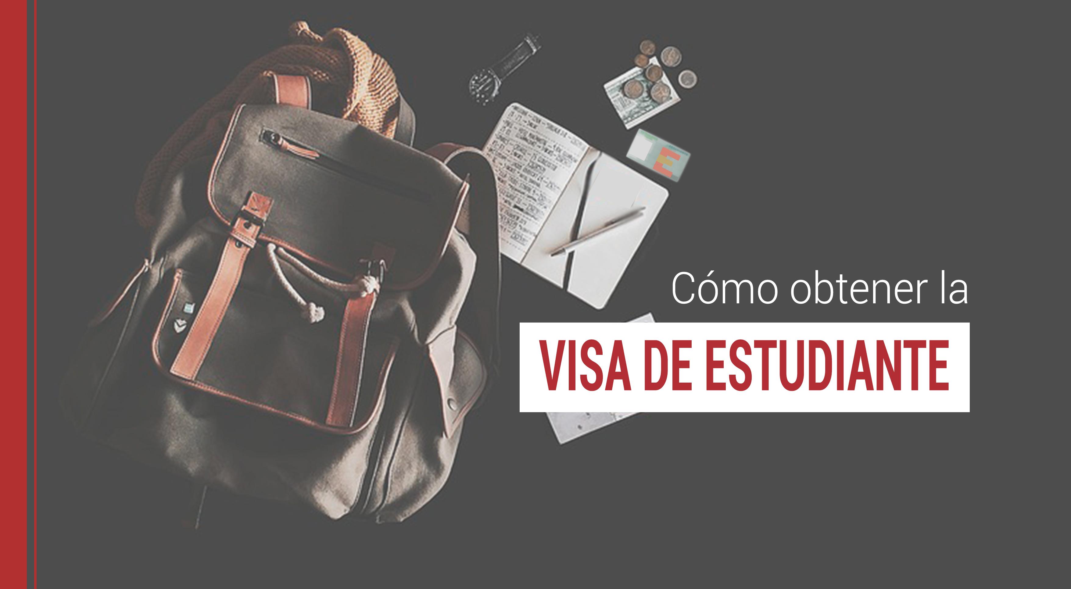 como-obtener-visa-de-estudiante-1 Estudiar en España: Cómo obtener la visa de estudiante