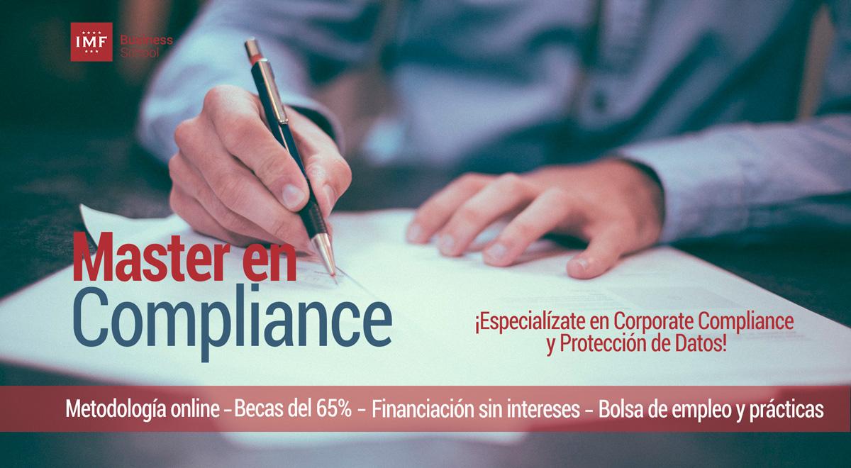 Master en Compliance