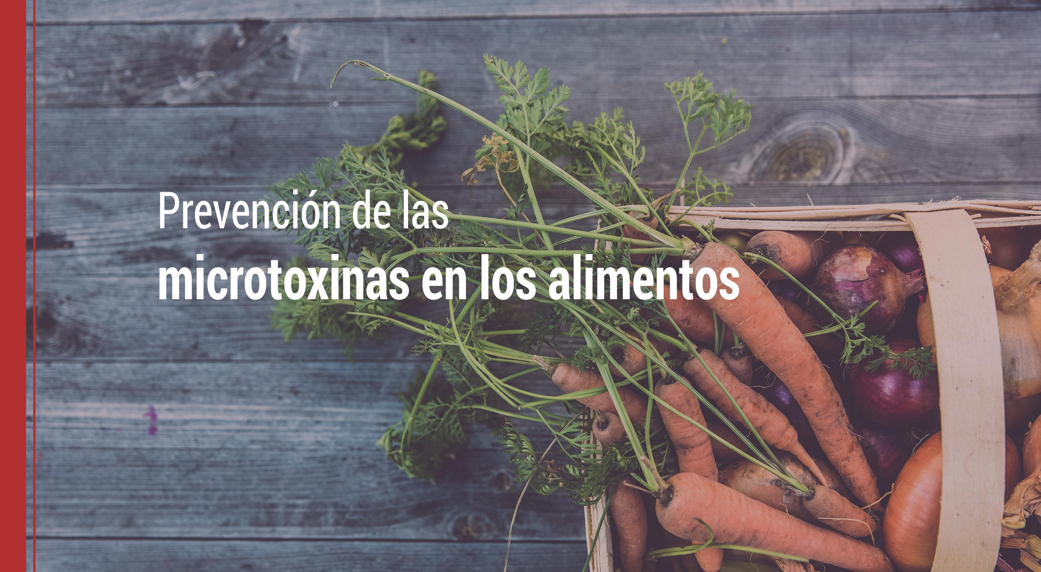 seguridad-alimentaria-prevenir-microtoxinas-alimentos AECOSAN y la prevención de las microtoxinas en los alimentos