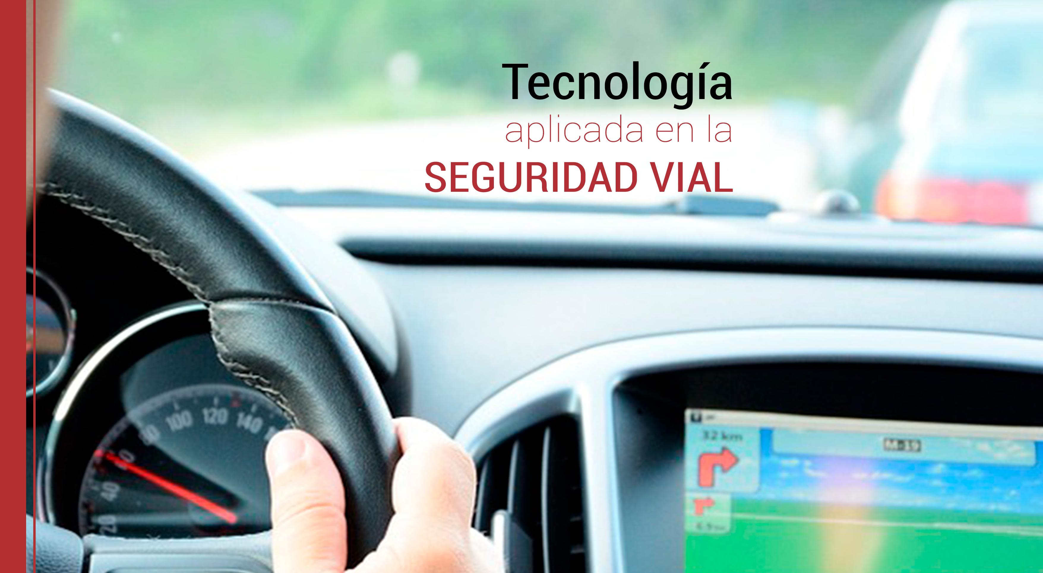 tecnologia-en-la-seguridad-vial El papel de la tecnología en la seguridad vial