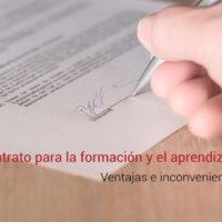 contrato-para-formacion-aprendizaje-ventajas-inconvenientes-200x200 Contrato para la formación y el aprendizaje: ventajas e inconvenientes