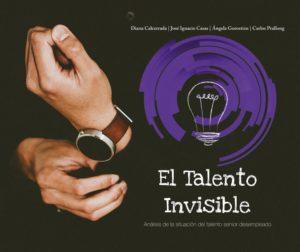 ¡Gana el libro 'El Talento Invisible' participando en este concurso!