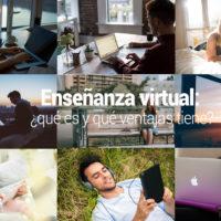 ensenanza-virtual-200x200 Enseñanza virtual: ¿qué es y qué ventajas tiene?