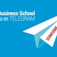 somosimf-telegram-200x200 SOMOSIMF, nuevo canal de comunicación de IMF Business School en Telegram