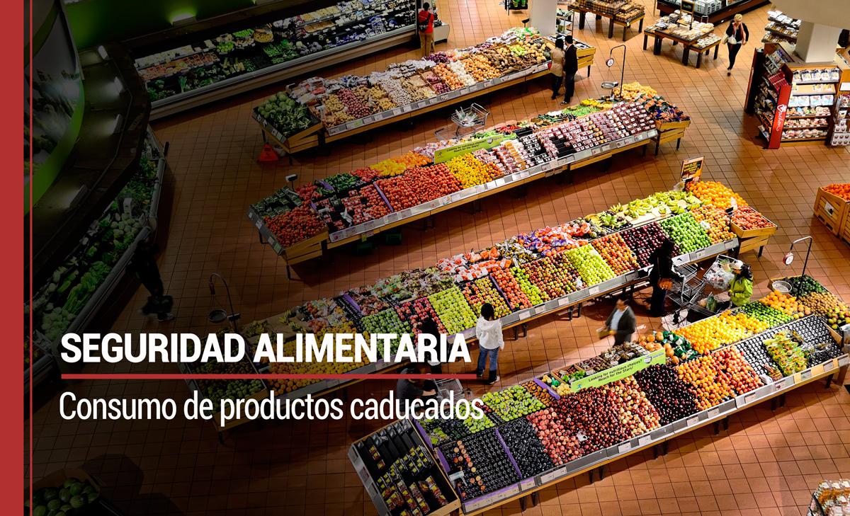 alimentos-caducados Alimentos caducados: ¿se pueden consumir?